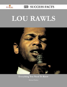 Lou Rawls 180 Success Facts - Everything you need to know about Lou Rawls