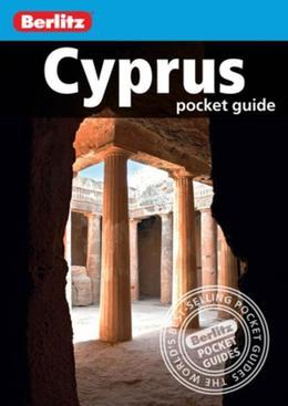 Berlitz: Cyprus Pocket Guide