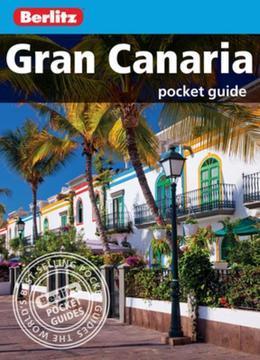 Berlitz: Gran Canaria Pocket Guide