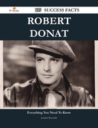 Robert Donat 139 Success Facts - Everything you need to know about Robert Donat