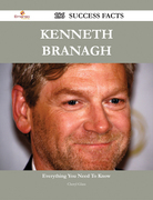 Kenneth Branagh 186 Success Facts - Everything you need to know about Kenneth Branagh