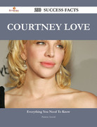 Courtney Love 200 Success Facts - Everything you need to know about Courtney Love