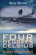 Four Degrees Celsius: A Story of Arctic Peril