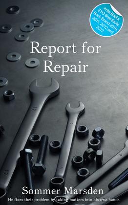 Report for Repair: Erotic Gay Fiction