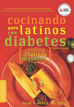 Cocinando para Latinos con Diabetes (Cooking for Latinos with Diabetes)