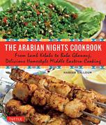 The Arabian Nights Cookbook