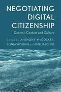 Negotiating Digital Citizenship