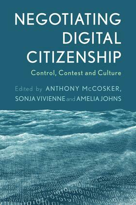 Negotiating Digital Citizenship