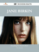 Jane Birkin 159 Success Facts - Everything you need to know about Jane Birkin