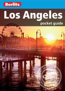 Berlitz: Los Angeles Pocket Guide