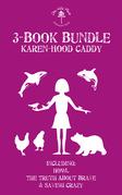 The Wild Place Adventure Series 3-Book Bundle