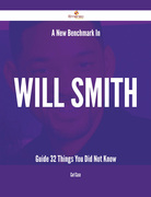 A New Benchmark In Will Smith Guide - 32 Things You Did Not Know