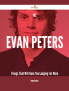 102 Evan Peters Things That Will Have You Longing For More