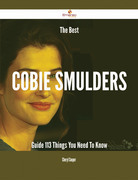 The Best Cobie Smulders Guide - 113 Things You Need To Know