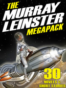The Murray Leinster Megapack