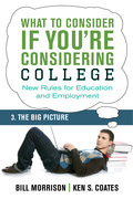 What To Consider if You're Considering College - The Big Picture