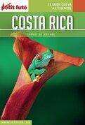 COSTA RICA 2016/2017 Carnet Petit Futé