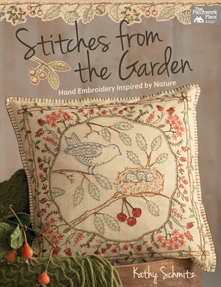 Stitches from the Garden