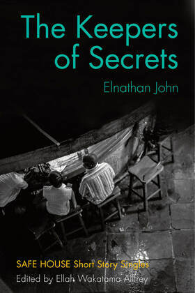 The Keepers of Secrets: Safe House Short Story Singles