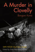 A Murder in Clovelly: Safe House Short Story Singles