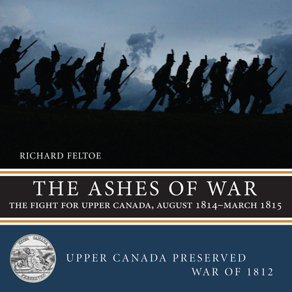 The Ashes of War