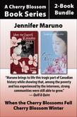 The Cherry Blossom 2-Book Bundle: When the Cherry Blossoms Fell / Cherry Blossom Winter