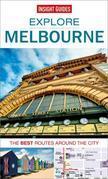 Insight Guides: Explore Melbourne