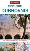 Insight Guides: Explore Dubrovnik