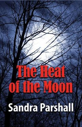 The Heat of the Moon: A Rachel Goddard Mystery