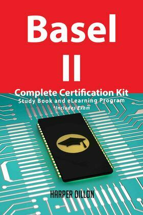 Basel II Complete Certification Kit - Study Book and eLearning Program