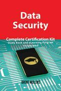 Data Security Complete Certification Kit - Study Book and eLearning Program