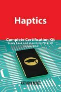 Haptics Complete Certification Kit - Study Book and eLearning Program