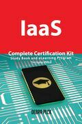 IaaS Complete Certification Kit - Study Book and eLearning Program