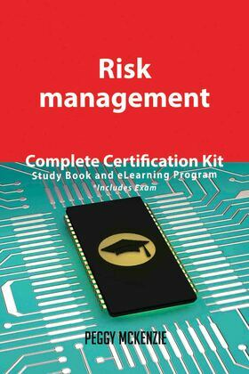 Risk management Complete Certification Kit - Study Book and eLearning Program