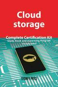Cloud storage Complete Certification Kit - Study Book and eLearning Program