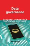 Data governance Complete Certification Kit - Study Book and eLearning Program