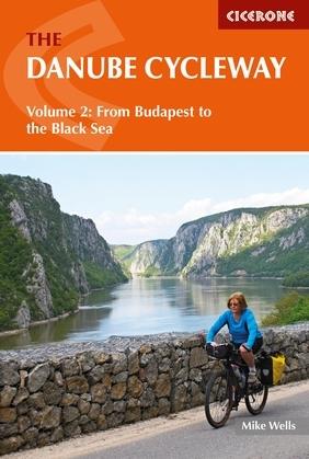 The Danube Cycleway Volume 2