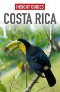 Insight Guides: Costa Rica