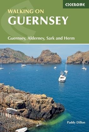 Walking on Guernsey