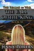 The Fall of the King (Orc, Ogre, Goblin, Troll MMM / Elf F Erotica)