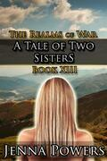 A Tale of Two Sisters (Dark Fantasy Erotic Romance)