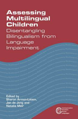 Assessing Multilingual Children
