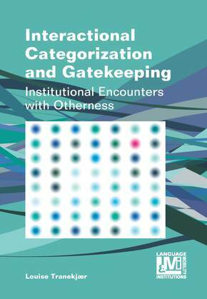 Interactional Categorization and Gatekeeping