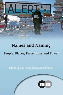 Names and Naming