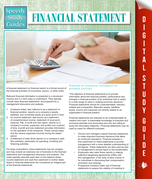 Financial Statements (Speedy Study Guides)
