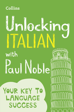 Unlocking Italian with Paul Noble