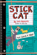 Stick Cat: Two Catch a Thief