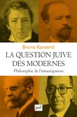La question juive des modernes