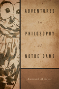 Adventures in Philosophy at Notre Dame