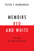 Memoirs Red and White